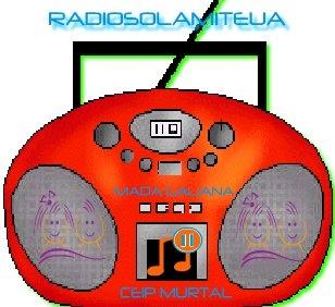 Logo Radiosolamiteua