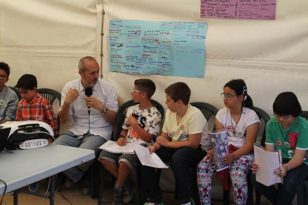 Primavera Educativa Valencia 039